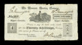 Canadian Currency: , Amherst, Newcastle District, UC- The Newcastle Banking Company $4Jan. 20, 1836 Ch. # 520-10-06. ...