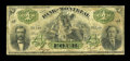 Canadian Currency: , Montreal, PQ- The Bank of Montreal $4 Feb. 6, 1871 Ch. # 505-34-02....