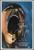 "Movie Posters:Rock and Roll, Pink Floyd: The Wall (MGM, 1982). Poster (40"" X 60""). Rock and Roll...."