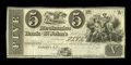 Canadian Currency: , St. John's, LC- The Mechanics Bank of St. John's $5 Ch. #440-10-02R. ...