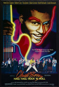 "Movie Posters:Rock and Roll, Chuck Berry: Hail! Hail! Rock 'n' Roll (Universal, 1987). One Sheet(26.5"" X 39.75""). Rock and Roll...."
