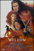 """Movie Posters:Fantasy, Willow (MGM, 1988). One Sheet (27"""" X 40""""). Fantasy...."""