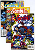 Modern Age (1980-Present):Miscellaneous, Marvel Modern Age Group (Marvel, 1985-95) Condition: Average NM-.... (Total: 18)
