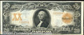 Large Size Gold Certificates:Large Size, 1906 $20 Gold Certificate, Fr-1184, Napier-Thompson Signatures,...