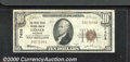 National Bank Notes:Colorado, United States National Bank of Denver, CO, Charter #7408. 1929 ...