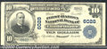 National Bank Notes:Kentucky, First-Hardin National Bank of Elizabethtown, KY, Charter #6028....
