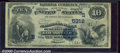 National Bank Notes:Kentucky, National Bank of Kentucky of Louisville, KY, Charter #5312. 188...