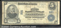 National Bank Notes:Maine, First National Bank of Portland, ME, Charter #221. 1902 $5 Thir...