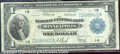 Colonial Notes:Delaware, January 1, 1776, 20s, Delaware, DE-80, CU. The margins are trim...