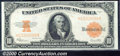 Large Size Gold Certificates:Large Size, 1922 $10 Gold Certificate, Fr-1173, Choice CU. Outstanding colo...