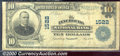 National Bank Notes:Virginia, The Lynchburg National Bank, VA, Charter #1522. 1902 $10 Third ...