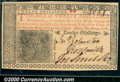 Colonial Notes:New Jersey, March 25, 1776, 12s, New Jersey, NJ-179, Ch CU. A very sharp no...