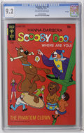Bronze Age (1970-1979):Cartoon Character, Scooby Doo #9 File Copy (Gold Key, 1971) CGC NM- 9.2 Off-white towhite pages.... (Total: 0)