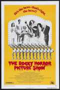 "Movie Posters:Rock and Roll, The Rocky Horror Picture Show (20th Century Fox, 1975). One Sheet(27"" X 41"") Style B. Rock Musical. Starring Tim Curry, Sus..."