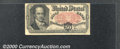 Fractional Currency: , 1874-1876, 50c Fifth Issue, Crawford, Fr-1381, VG. Numerous fol...