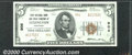 National Bank Notes:Kentucky, First National Bank and Trust Company of Lexington, KY, Charter...