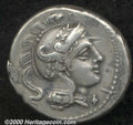 Ancient Greek, Lucania. Velia. 350-281 BC AR stater, Helmeted head of Athena right/Lion walking left, behind palm tree...