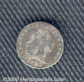 Early Half Dimes: , 1795 H10C