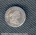 Early Half Dimes: , 1803 H10C Small 8