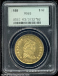 Early Eagles: , 1800 $10