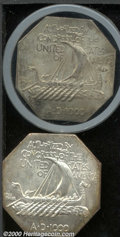 Commemorative Medal: , Multiple Coin Lot...