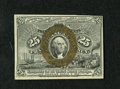 Fractional Currency:Second Issue, Fr. 1286 25c Second Issue Choice New. The paper surfaces are somewhat flat but the eye appeal is superb on this tougher numb...
