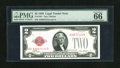Small Size:Legal Tender Notes, Fr. 1501 $2 1928 Legal Tender Note. PMG Gem Uncirculated 66 EPQ.. This is always a popular series since it is the first for ...