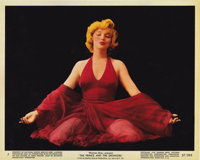 """The Prince and the Showgirl (Warner Brothers, 1957). Color Stills (2) (8"""" X 10"""").... (Total: 2 Items)"""