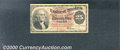 Fractional Currency: , 1869-1875, 25c Fourth Issue, Washington, Fr-1302, Fine. This no...