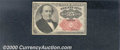 Fractional Currency: , 1874-1876, 25c Fifth Issue, Walker, Fr-1309, AU. This note has ...