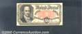 Fractional Currency: , 1874-1876, 50c Fifth Issue, Crawford, Fr-1381, F-VF. This note ...