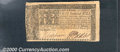 Colonial Notes:Maryland, April 10, 1774, $8, Maryland, MD-70, VF. A boldly printed note ...