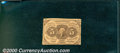Fractional Currency: , 1862-1863 5c First Issue, Jefferson, Fr-1230, Fine. The note lo...