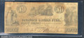 Obsoletes By State:Maryland, 50 Cents, Patapsco Savings Fund, Baltimore, MD, 8/1/1840, VG. A...