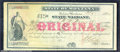 Miscellaneous:Checks, $15, State of Montana, Helena, MT, State Warrant, 2/9/1895, VF....