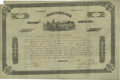 Confederate Notes:Group Lots, Ball 258 Cr. 127 $500 1863 Fine. This is a bright example of apopular design that was once mounted. The upper left corner ...