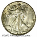 Additional Certified Coins: , 1918-D 50C