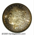 Additional Certified Coins: , 1887-O S$1, PL