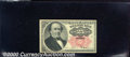 Fractional Currency: , 1874-1876 25c Fifth Issue, Walker, Fr-1308, AU. An attractive n...