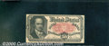 Fractional Currency: , 1874-1876 50c Fifth Issue, Crawford, Fr-1381, VF-XF. The note h...