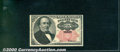 Fractional Currency: , 1874-1876 25c Fifth Issue, Walker, Fr-1308, XF. There are two f...