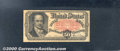 Fractional Currency: , 1874-1876 50c Fifth Issue, Crawford, Fr-1380, Fine-VF. The note...
