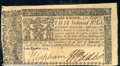 Colonial Notes:Maryland, April 10, 1774, $8, Maryland, MD-70, XF. The bold signature cat...