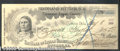 Miscellaneous:Checks, $5 check, Bank of Indian Territory, Guthrie, OK, 5/8/1900, XF. ...