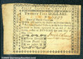 Colonial Notes:North Carolina, May 10, 1780, $25, North Carolina, NC-191, VF. A very attractiv...