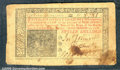 Colonial Notes:New Jersey, March 25, 1776, 15s, New Jersey, NJ-180, VF. The note has broad...