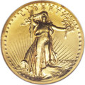 High Relief Double Eagles: , 1907 $20 High Relief, Wire Rim--Cleaned, Rim Repaired--ANACS. AU58 Details. Faintly hairlined on the field beneath the RT i...