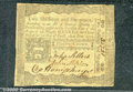 Colonial Notes:Pennsylvania, April 3, 1772, 2s/6d Pennsylvania, PA-157, VF. An attractive ea...