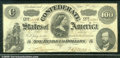 Confederate Notes:1862 Issues, 1862 $100 Soldiers on left; Lucy Holcombe Pickens in center; Ge...
