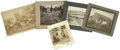 Photography:Cabinet Photos, Lot of Five Photographs Various photos ca 1880s-1890s - ... (Total:5 Items)